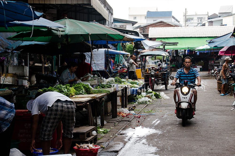 Udon Thani is one of the 5 major cities in Esan, North East Thailand.