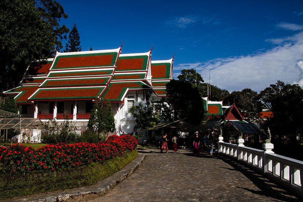 Bhubing Rajanives Palace or only Bhubing Palace