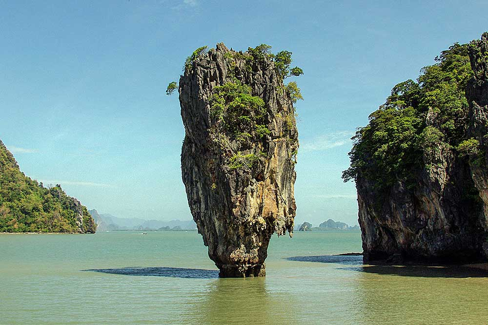Siampicures Phang Nga Bay tours 007 island