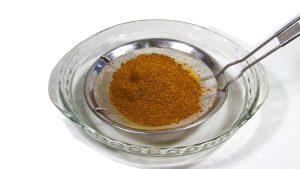 How to make turmeric powder. 10