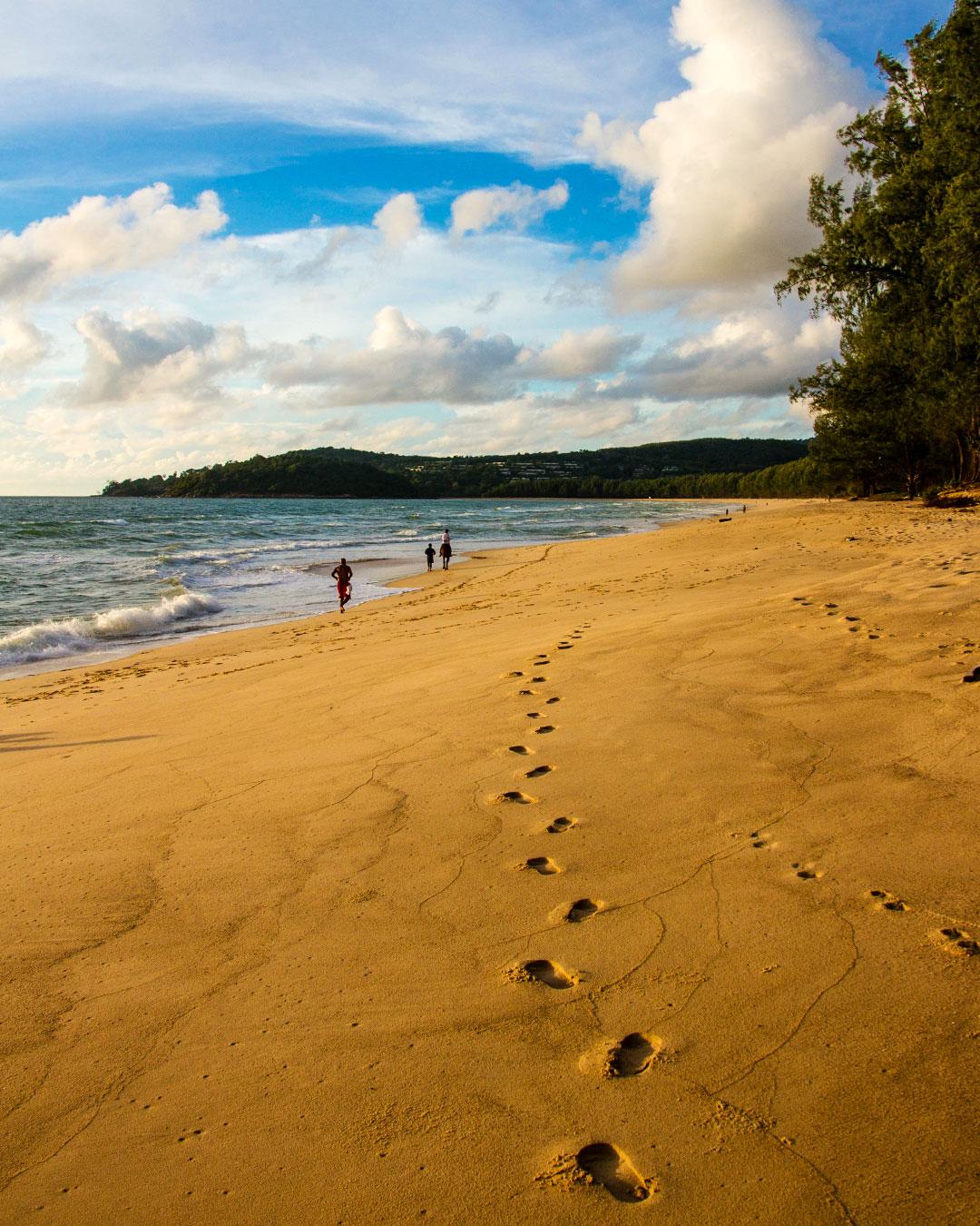 Layan Beach Phuket Beaches