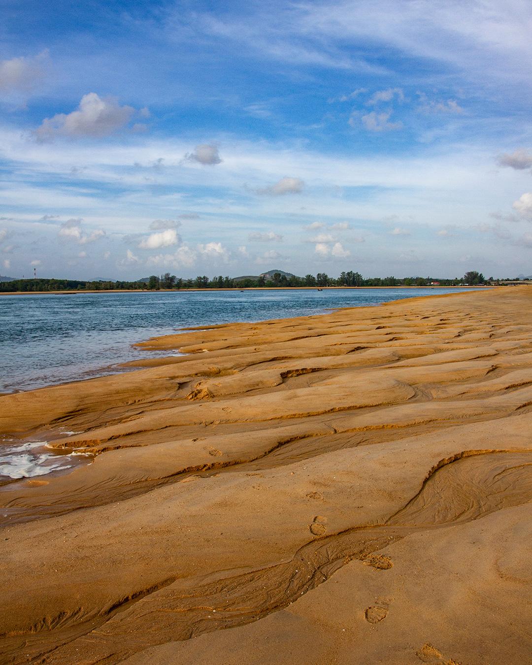 Haad-Pak-Phra-Beach Phuket Beaches