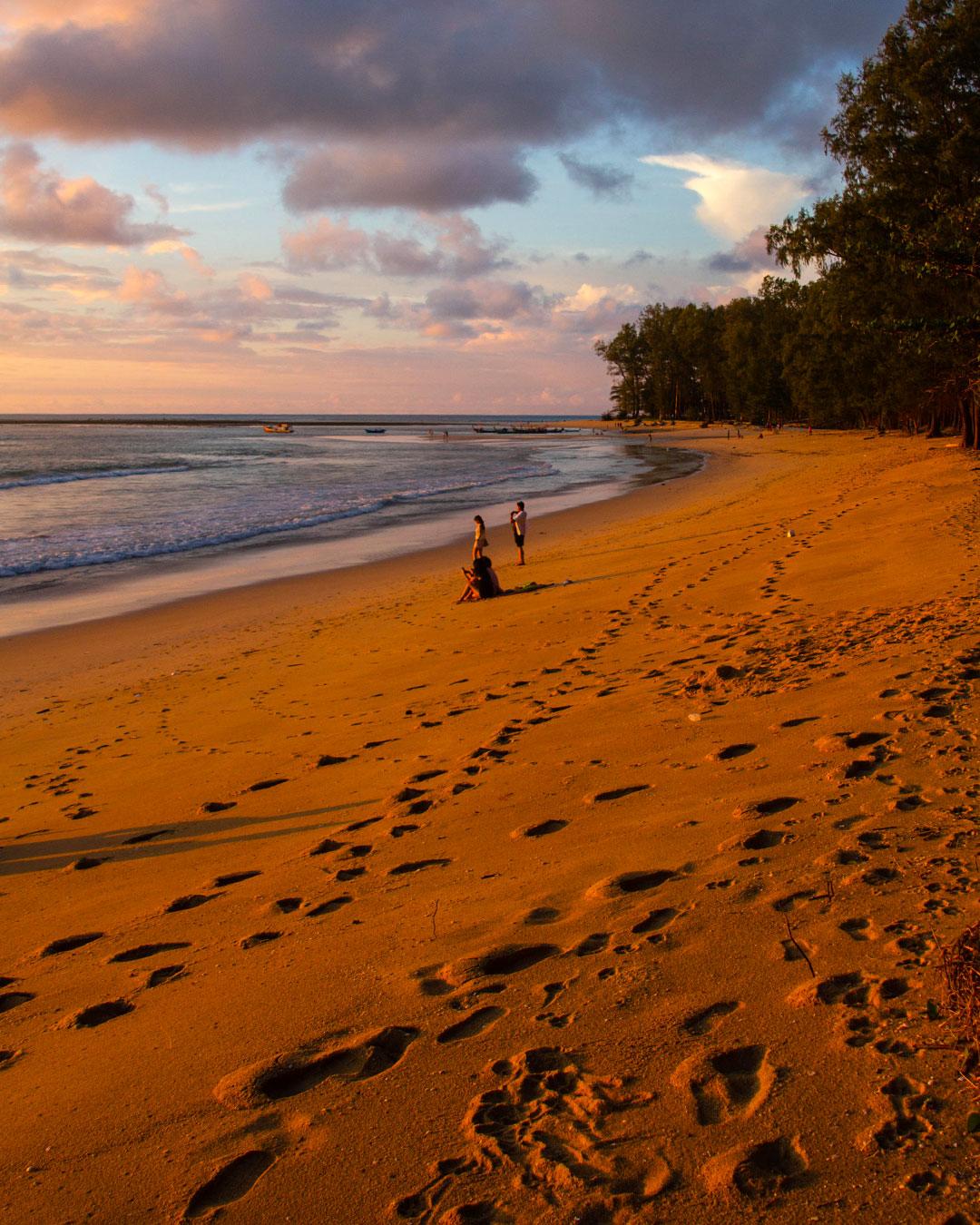 Nai-Yang-Beach Phuket Beaches