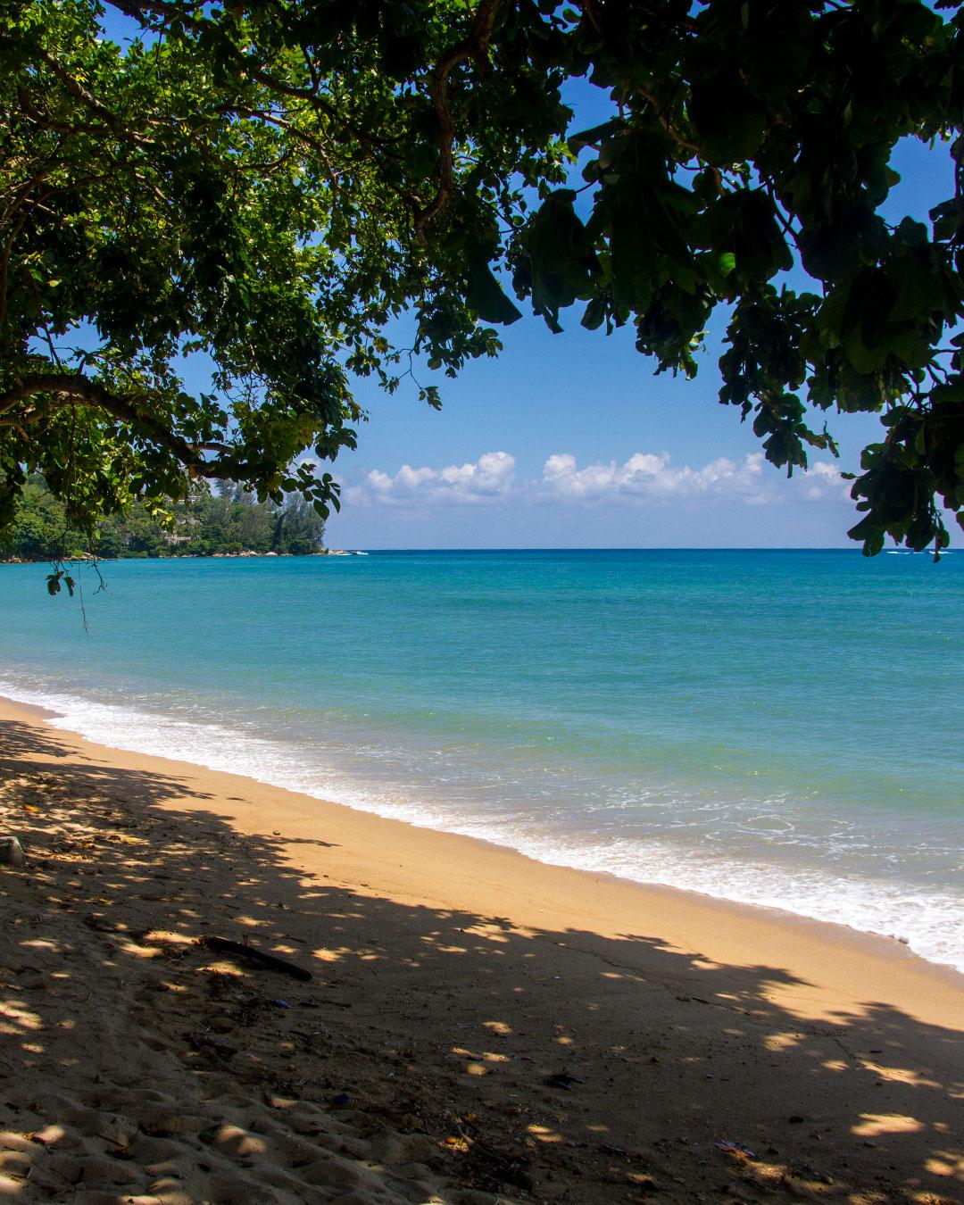 Rayee Beach Phuket Beaches