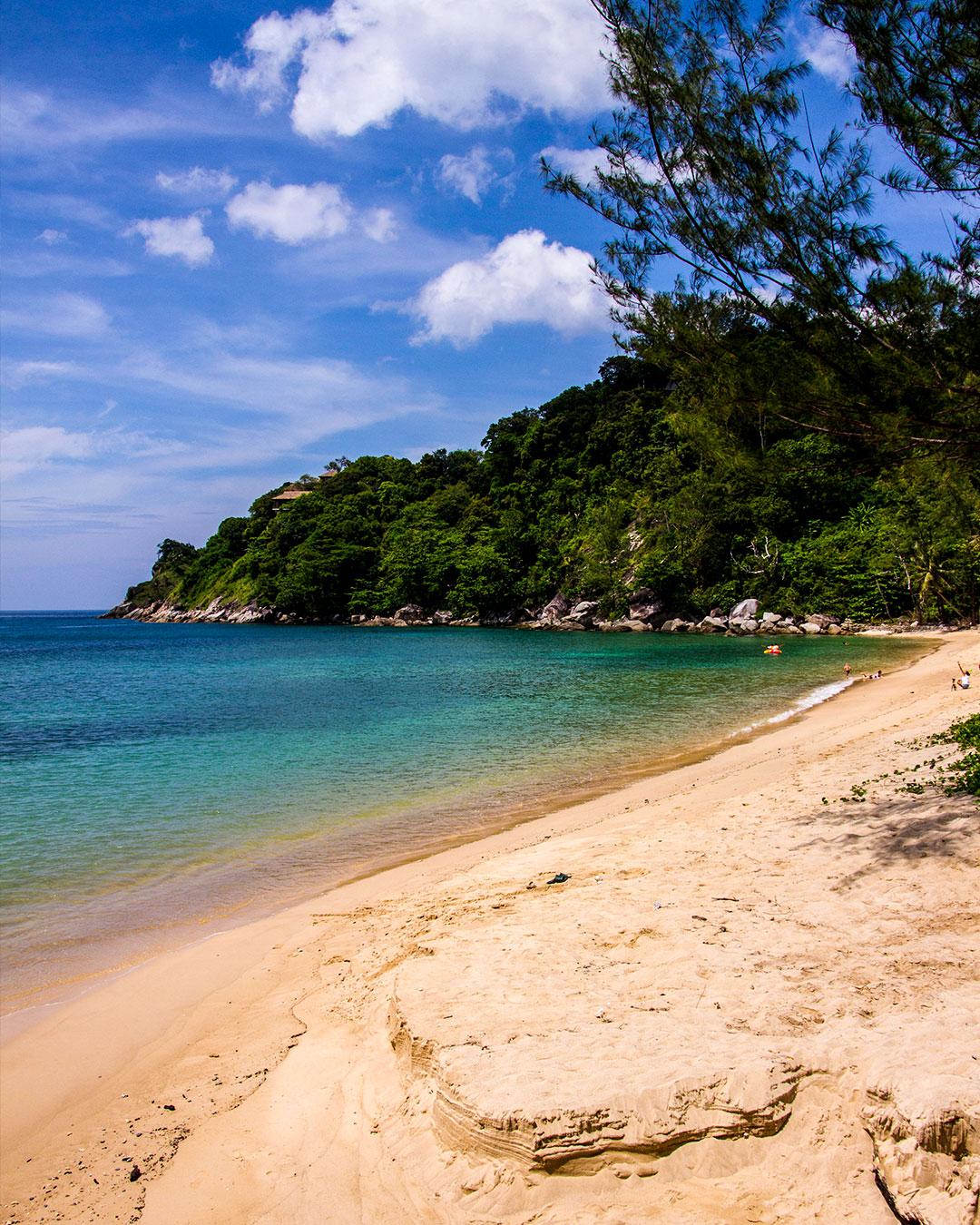 Yae Beach Phuket Beaches
