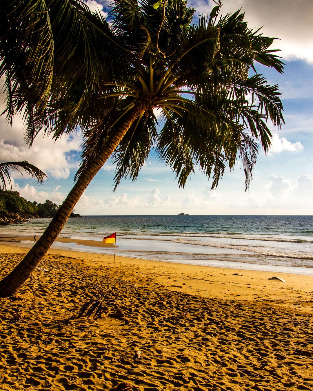"""""""White Beach Resort"""" Beach Phuket beaches"""